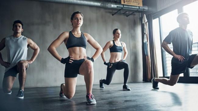 10 Best Free WordPress Fitness Themes 2019